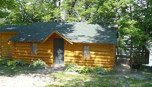 Cabin 5 At Maple Ridge Resort