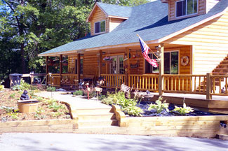 Enjoy a family vacation at a great Minnesota Resort - Maple Ridge Resort on Hatch Lake.